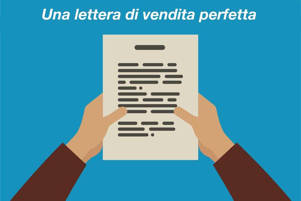 Le Sales Letters tornano di moda: cosa sono e come usare al meglio le lettere di vendita