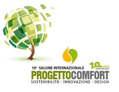 PROGETTO COMFORT: connettersi con gli operatori dell´industria della Green economy