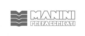 Manini prefabbricati