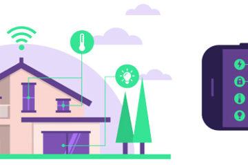 Perché una casa intelligente è anche sostenibile?