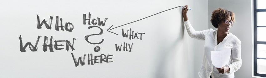Vendi di più imparando ad auto-valutarti: imprenditrice che sta insegnando ai commerciali a porsi le domande giuste