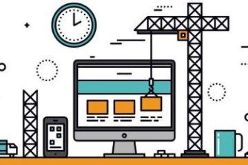 Come realizzare il sito web per la tua Impresa Edile