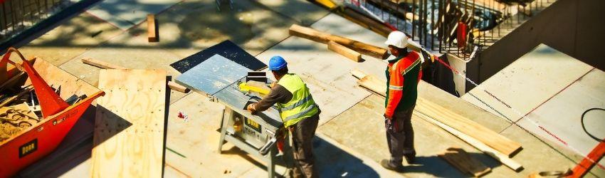 fare un preventivo in edilizia