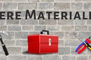 Vendere più Materiali Edili: organizza il negozio nel modo giusto