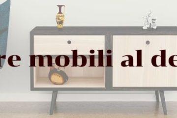 Vendere mobili al dettaglio con successo nell'era di IKEA