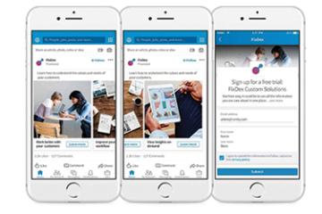 Incrementare i contatti interessati ai propri servizi grazie a Linkedin